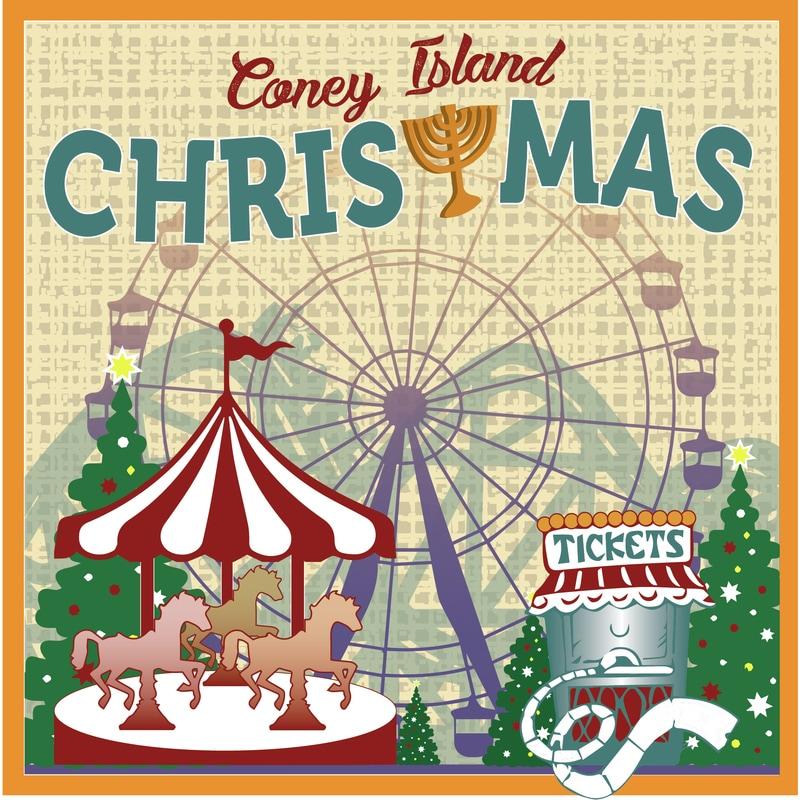 Coney Island Christmas.A Coney Island Christmas Runs Dec 7 10 Behind The Curtain