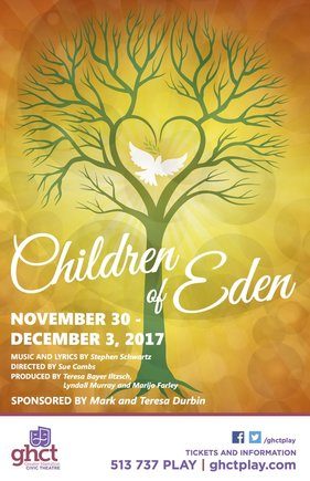 GHCT_Children of Eden logo