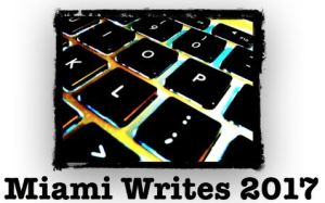 MUH_Miami Writes 2017 logo