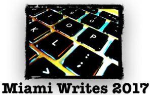 MUH_Miami Writes 2017 logo