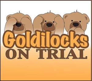 SSP_Goldilocks on Trial logo