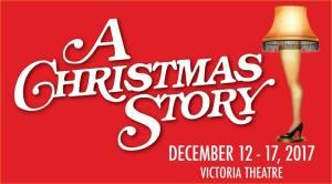 VTA_A Christmas Story logo