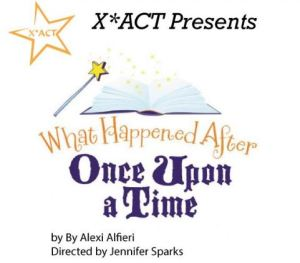 XACT_What Happened After Once Upon a Time logo