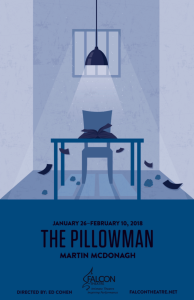 FT_The Pillowman logo