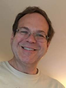 Mike Burke