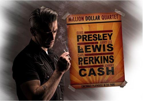 PIP_Million Dollar Quartet logo