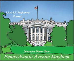 PLOTT_Pennsylvania Ave Mayhem logo