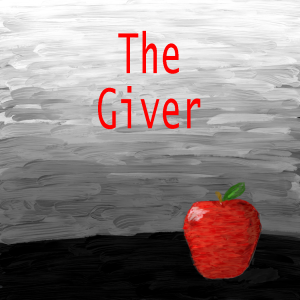 THT_The Giver logo
