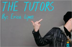 TPG_The Tutors promo