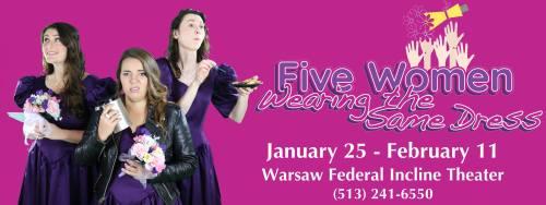 WFIT_Five Women promo