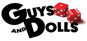 CCPA_Guys and Dolls logo