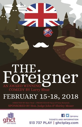 GHCT_The Foreigner promo