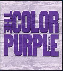 LAC_The Color Purple logo