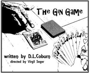 OXACT_The Gin Game logo