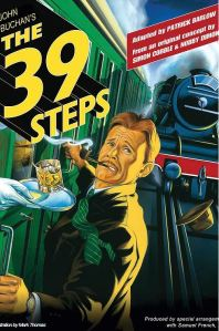 PS_The 39 Steps logo