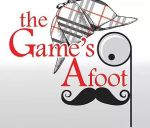 SSP_The Games Afoot logo