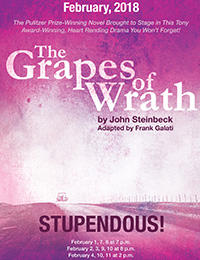 WSU_The Grapes of Wrath