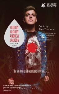 BLOODY BLOODY-print