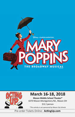 ACTUP_Mary Poppins logo