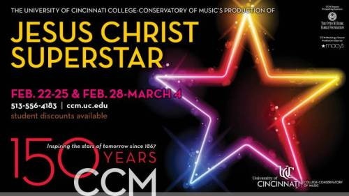 CCM_Jesus Christ Superstar promo2