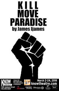 KTC_Kill Move Paradise logo
