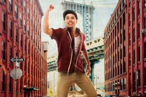 PIP_In the Heights promo