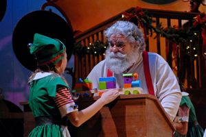 TCTC_Santa Clause the Musical promo