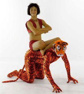TCTC_The Jungle Book promo