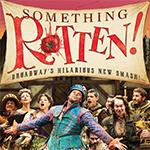 VTA_Something Rotten logo