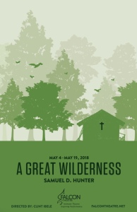 FT_ A Great Wilderness logo