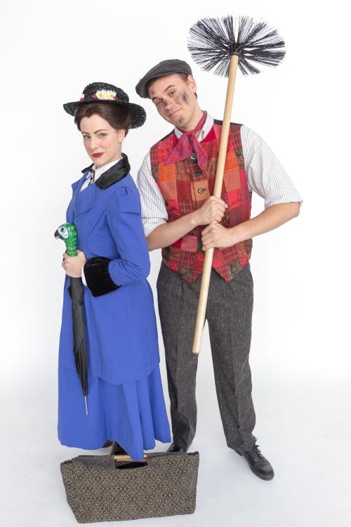TCTC_Mary Poppins Jr BERT MARY