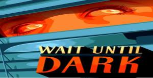 XACT_Wait Until Dark logo