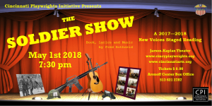 CPI_The Soldier Show logo