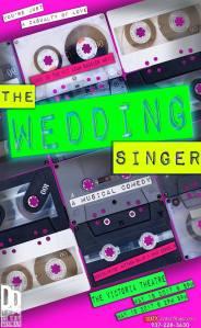 D2D_Wedding Singer logo