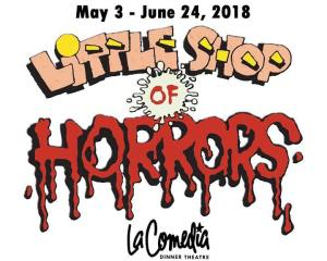 LAC_Little Shop of Horrors logo