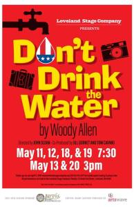 LSC_Dont Drink the Water logo