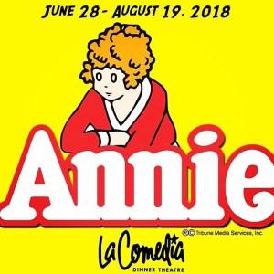 LAC_Annie logo
