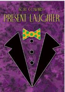 MLT_Present Laughter logo