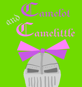 THT_Camelot and Camelittle logo