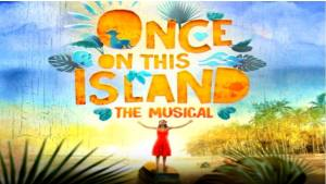 WFIT_Once on This Island logo