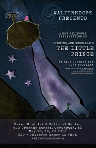 WH_The Little Prince logo