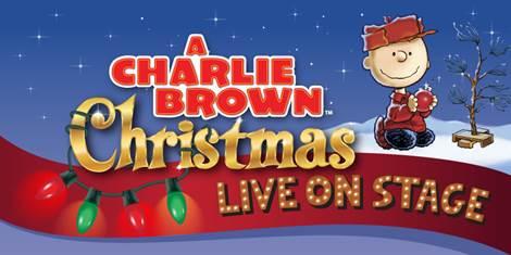 CAA_ A Charlie Brown Christmas Live logo
