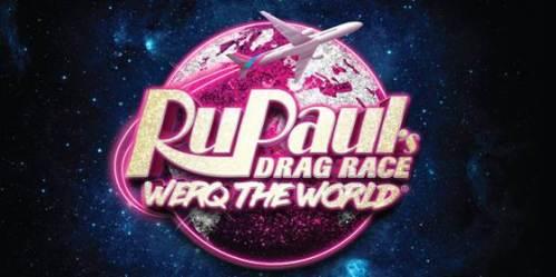 CAA_Werq The World Tour logo