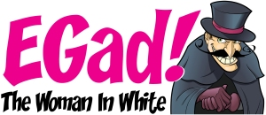 TDW_Egad the Women in White logo