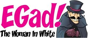 TDW_Egad the Women in White logo