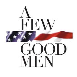 CCPA_A Few Good Man logo