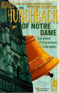 D2D_The Hunchback of Notre Dame logo