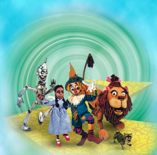 FMC_The Wizard of Oz logo
