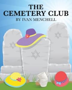 MPI_The Cemetery Club logo