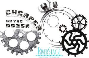 RSCT_Cheaper by the Dozen logo